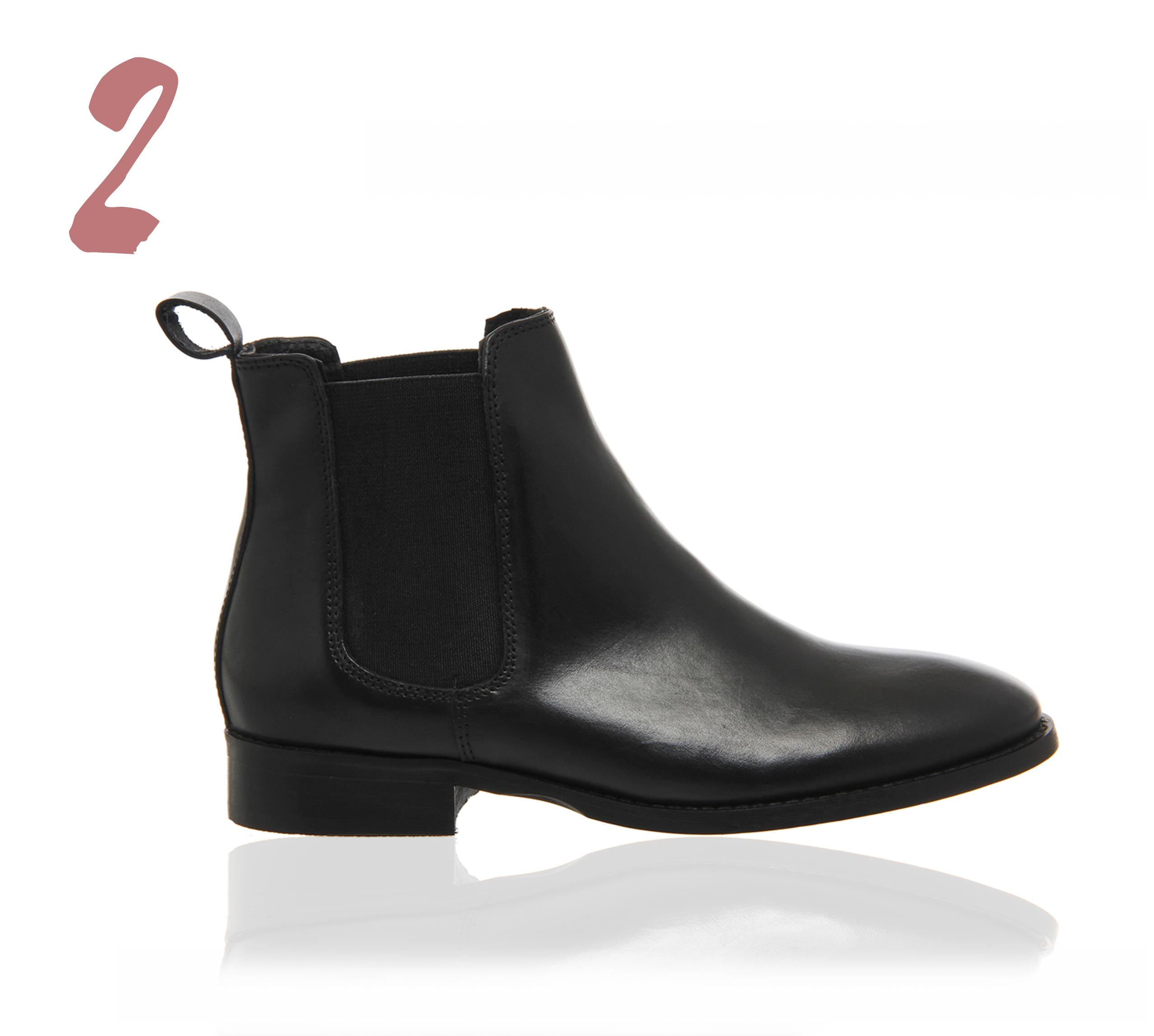 Ankle Boots for Women | Black, Brown and Grey Ankle Boots - OFFICE