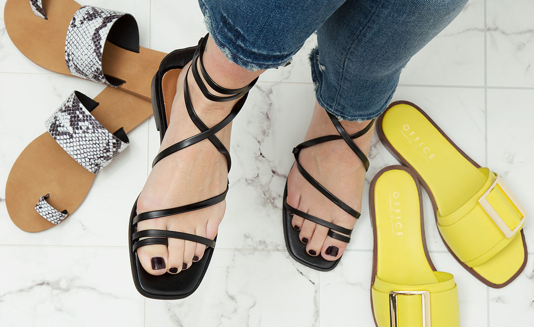 Sassy Sandals shop holiday 4946bf6a4