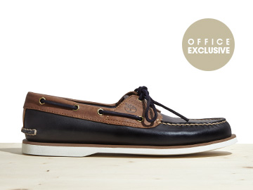 Exclusive Boat Shoe