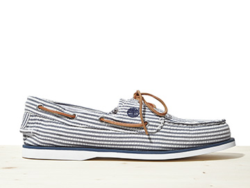 New Boat Shoe, £79.99