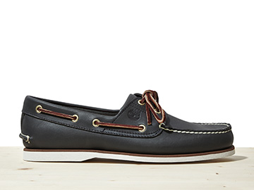 New Boat Shoe, £99.99