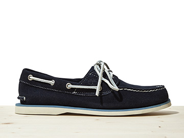 Icon Boat Shoe, £94.99
