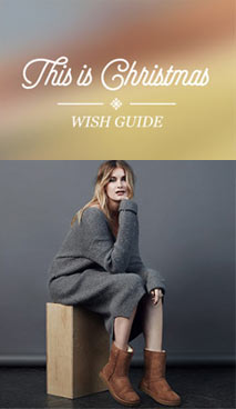 Office Shoes Christmas Wish Guide
