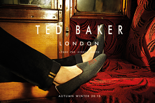 Baker Men's Collection