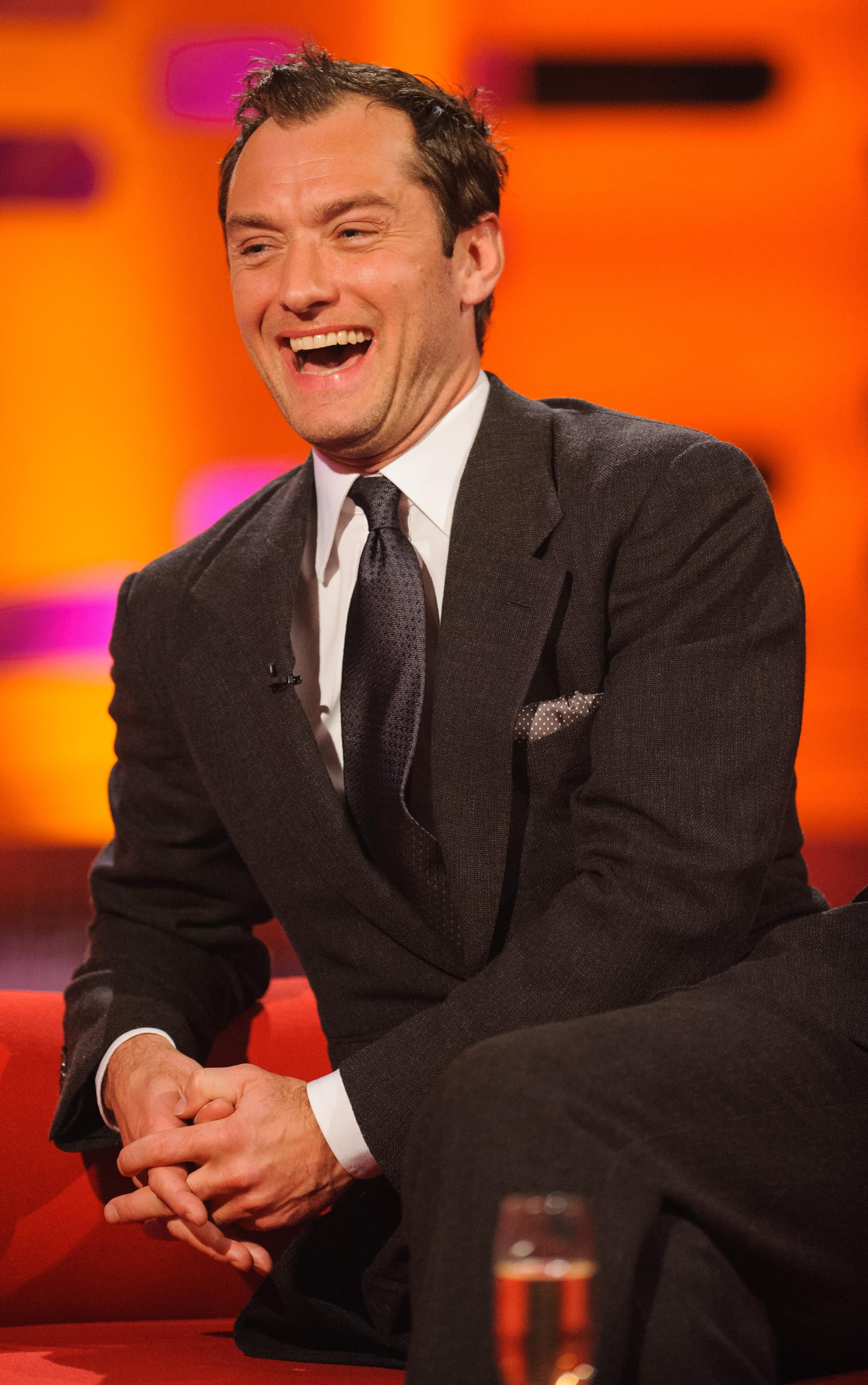 Graham Norton Show - London