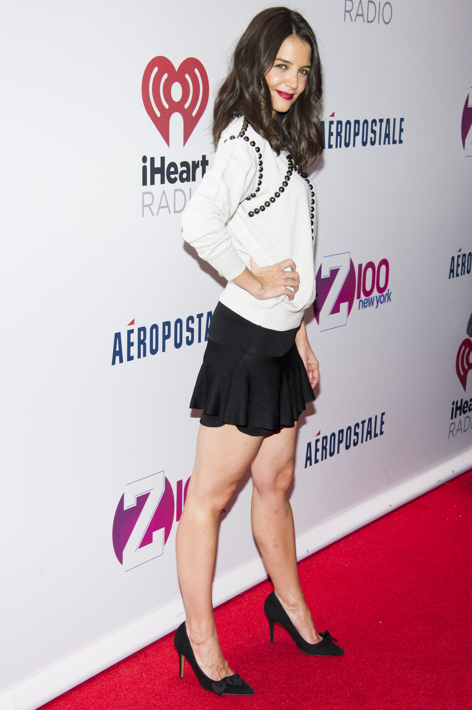 Z100's Jingle Ball 2013 - New York