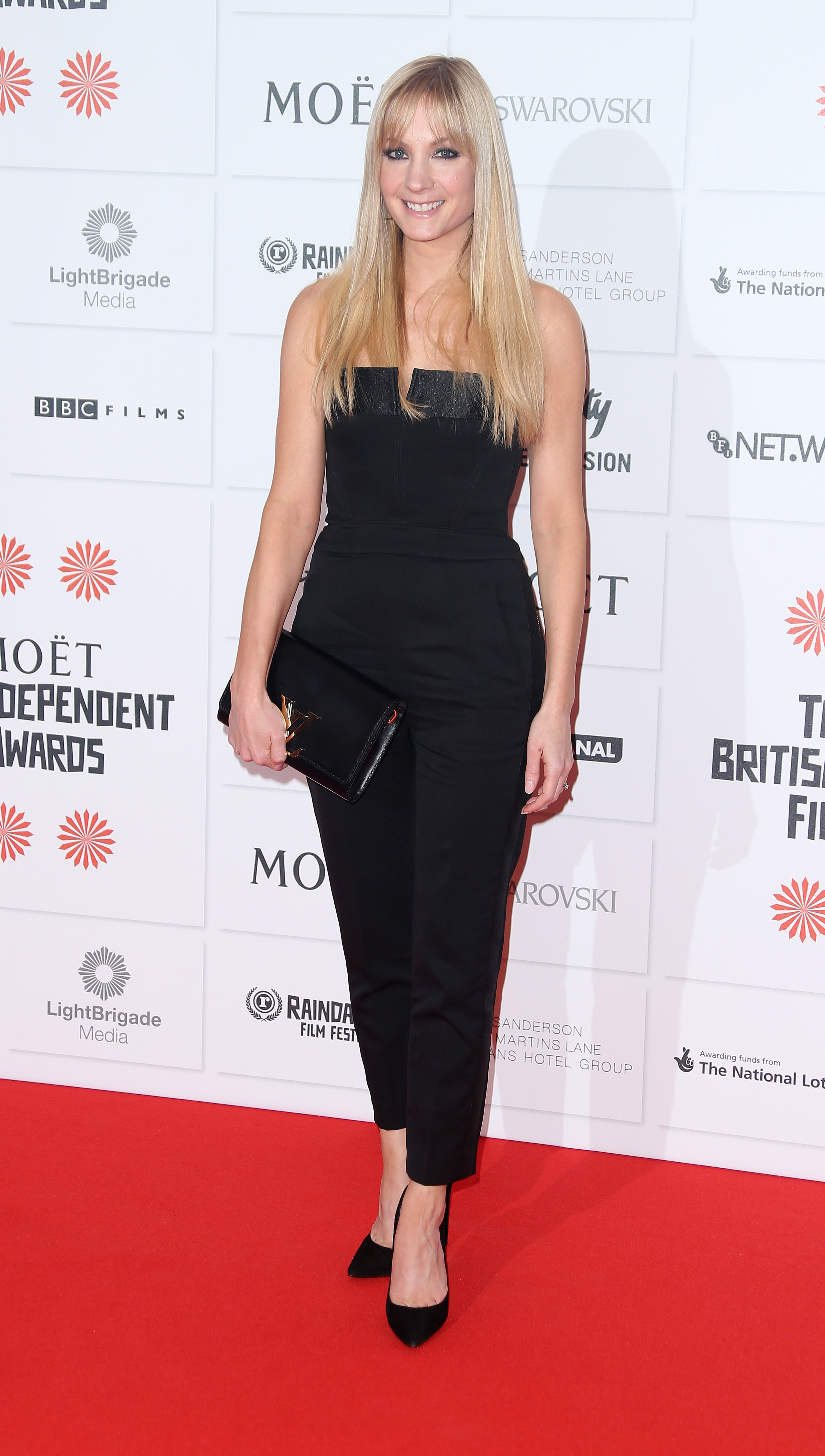 The Moet British Independent Film Awards - London