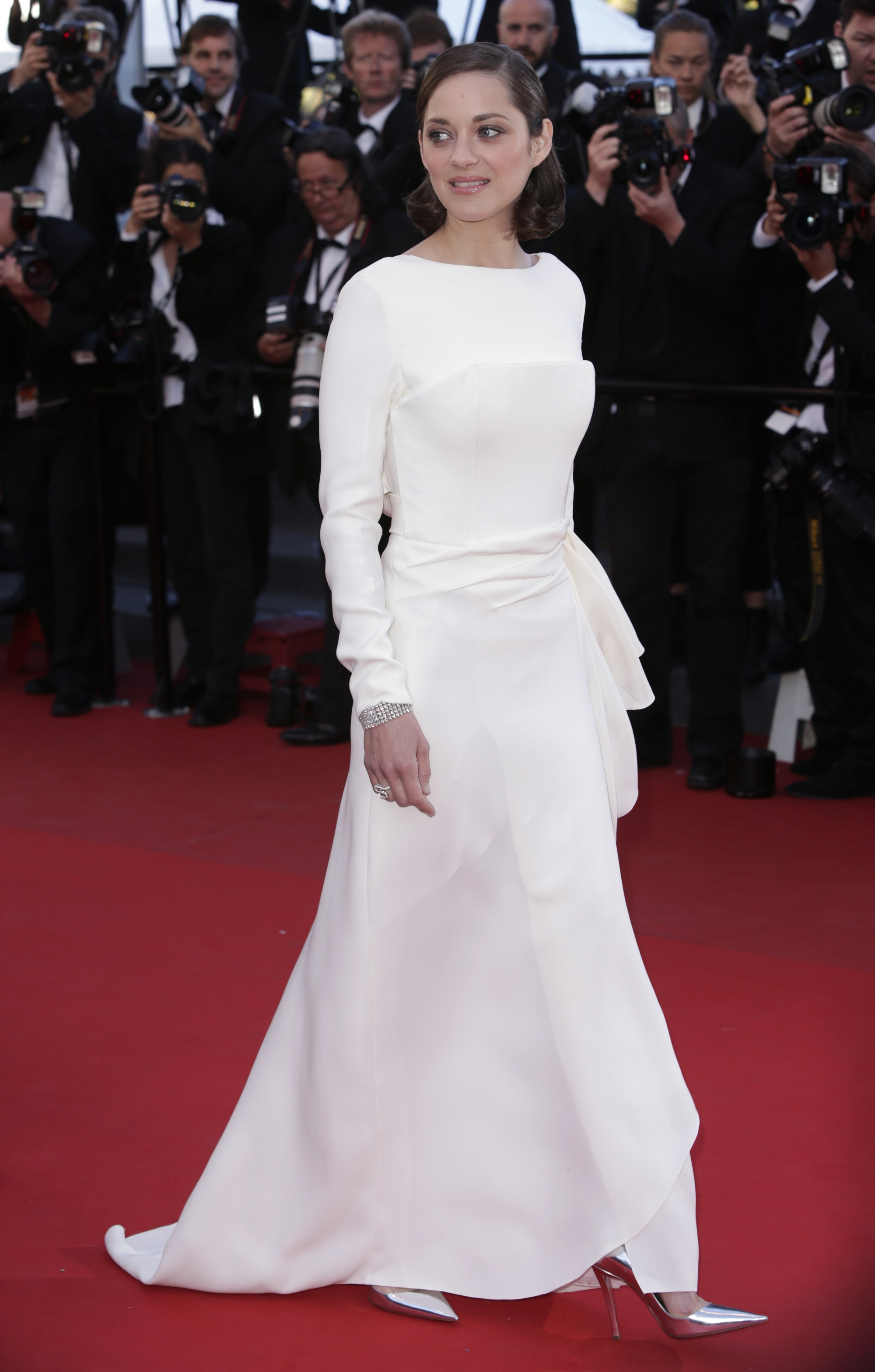 66th Cannes Film Festival - The Immigrant Screening