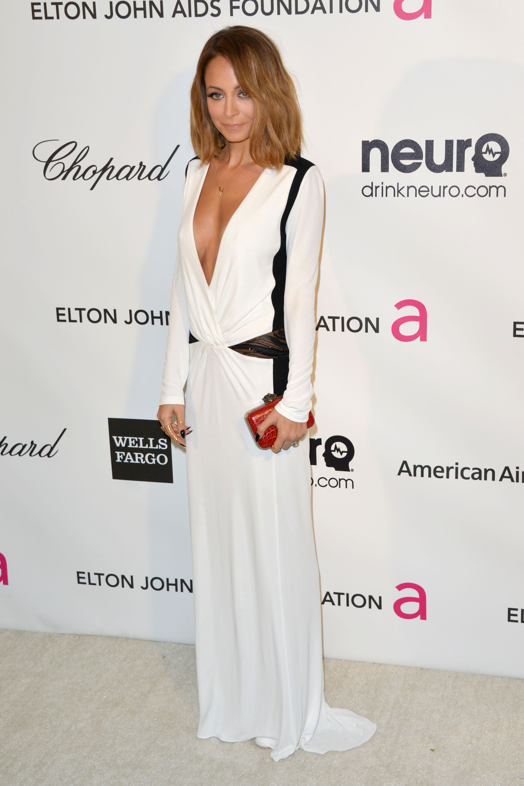 The 85th Academy Awards - 21st Annual Sir Elton John Oscar Party - Los Angeles