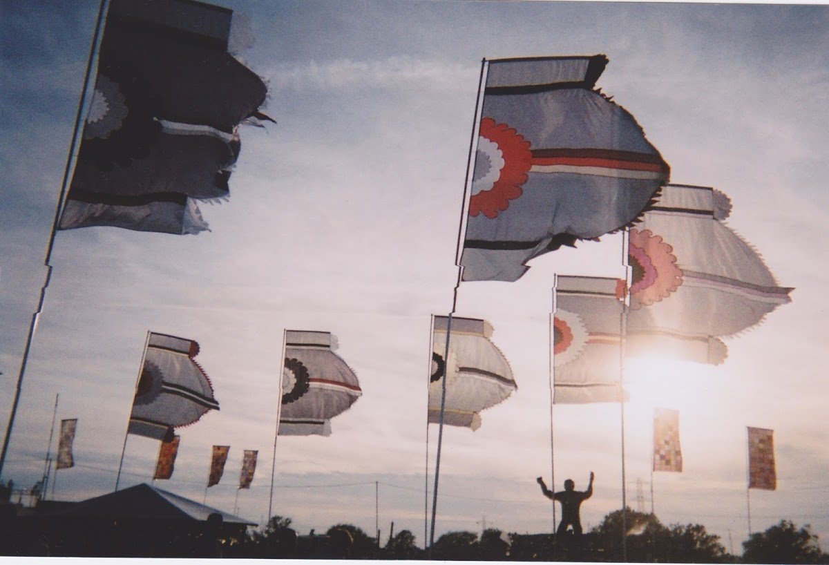 4 Glastonbury 2015