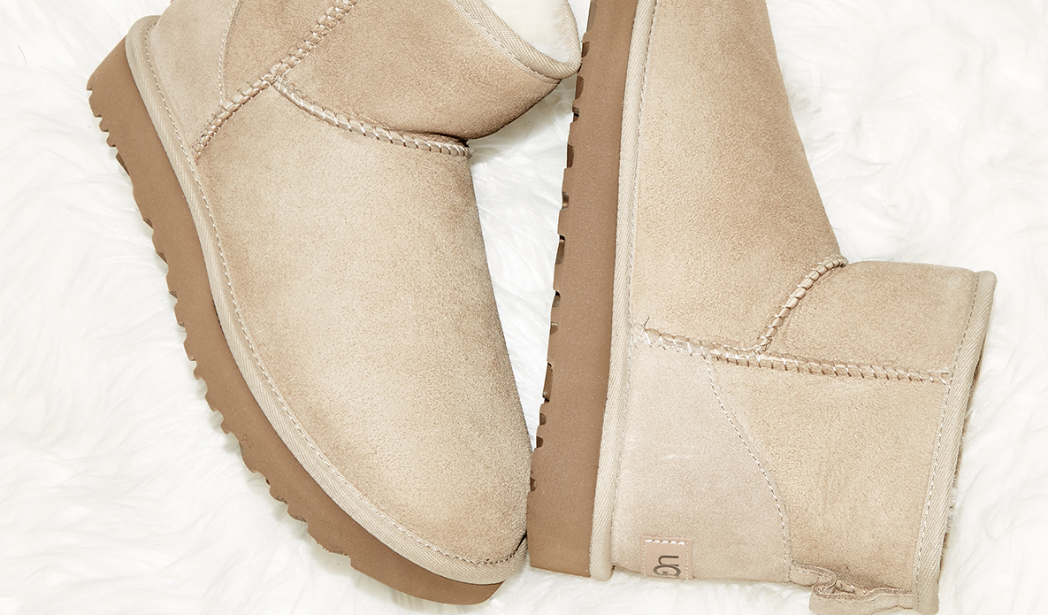 a5c340def23 The Complete UGG Care & Style Guide | Shoe Diary