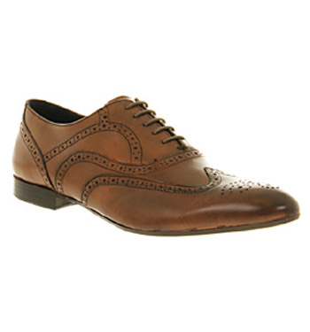 MERTON BROGUE LACE - style no: 1097945008