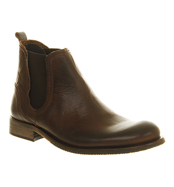 GORDON CHELSEA BOOT - style no: 1147750015