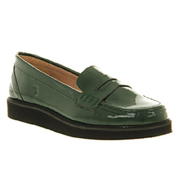 ELEVATED LOAFER - style no: 1176966025