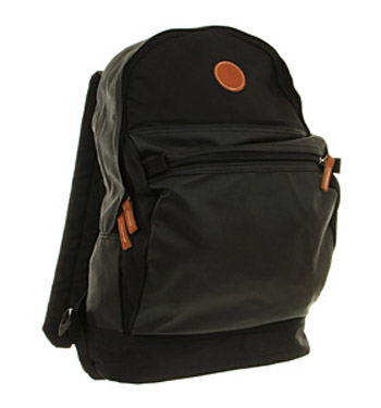 COATED NYLON RUCKSACK - style no: 119040