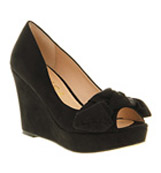 BOW PEEP WEDGE