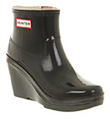 ASTON WEDGE WELLY