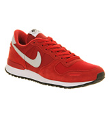 Nike Air vortex Gym red neutral grey