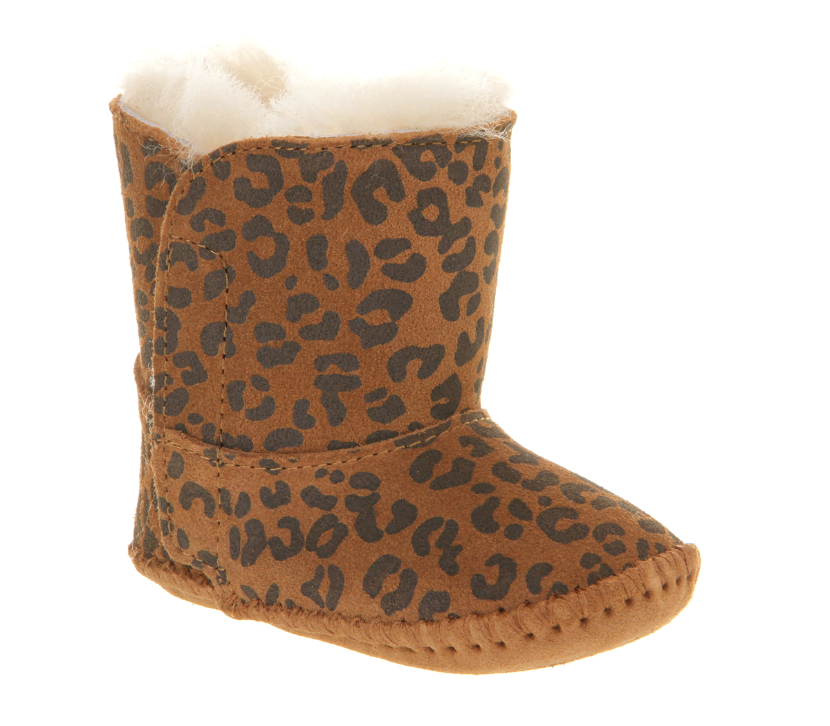 UGG Cassie Chestnut Leopard - Unisex