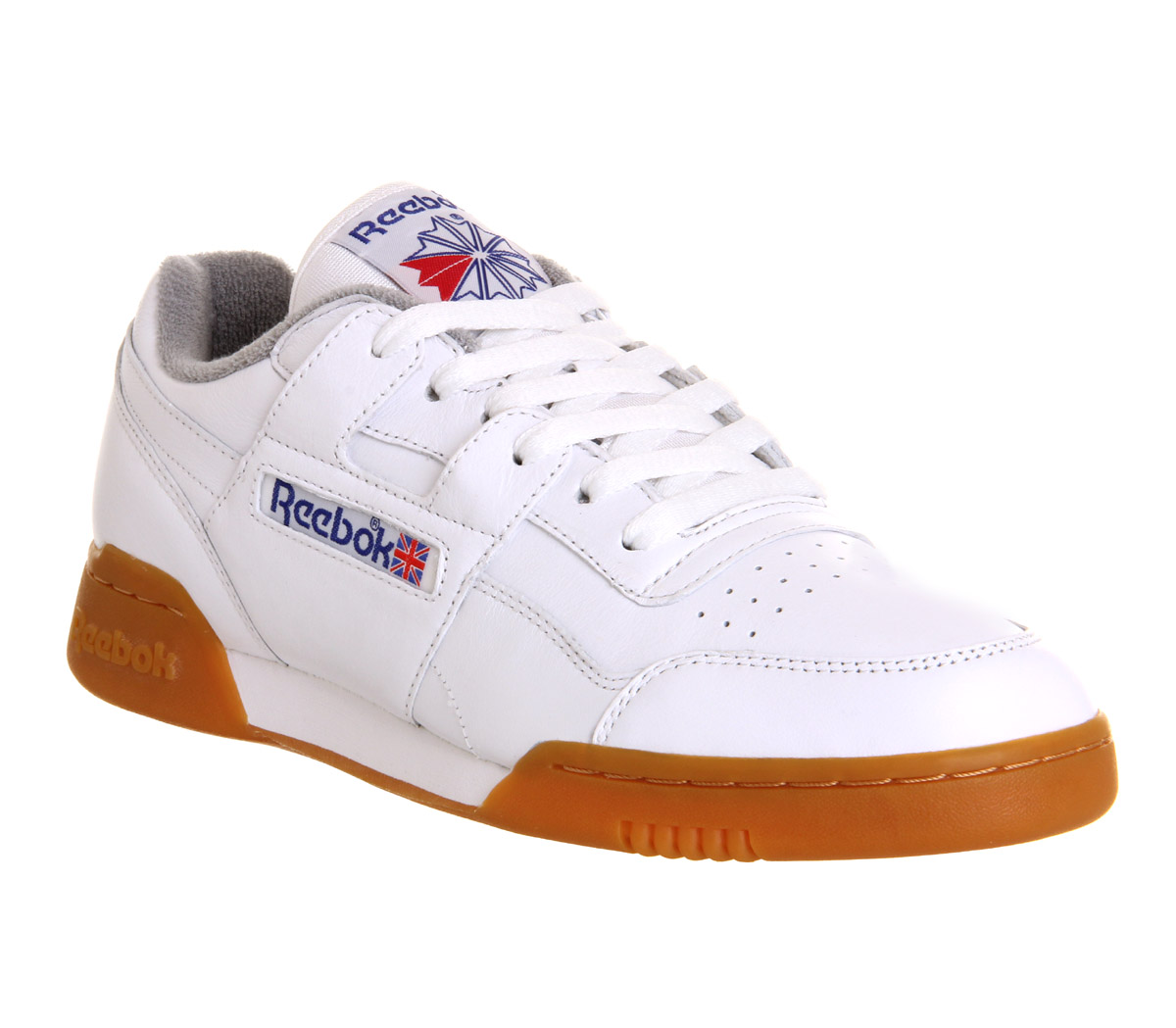 reebok classic workout plus - men's
