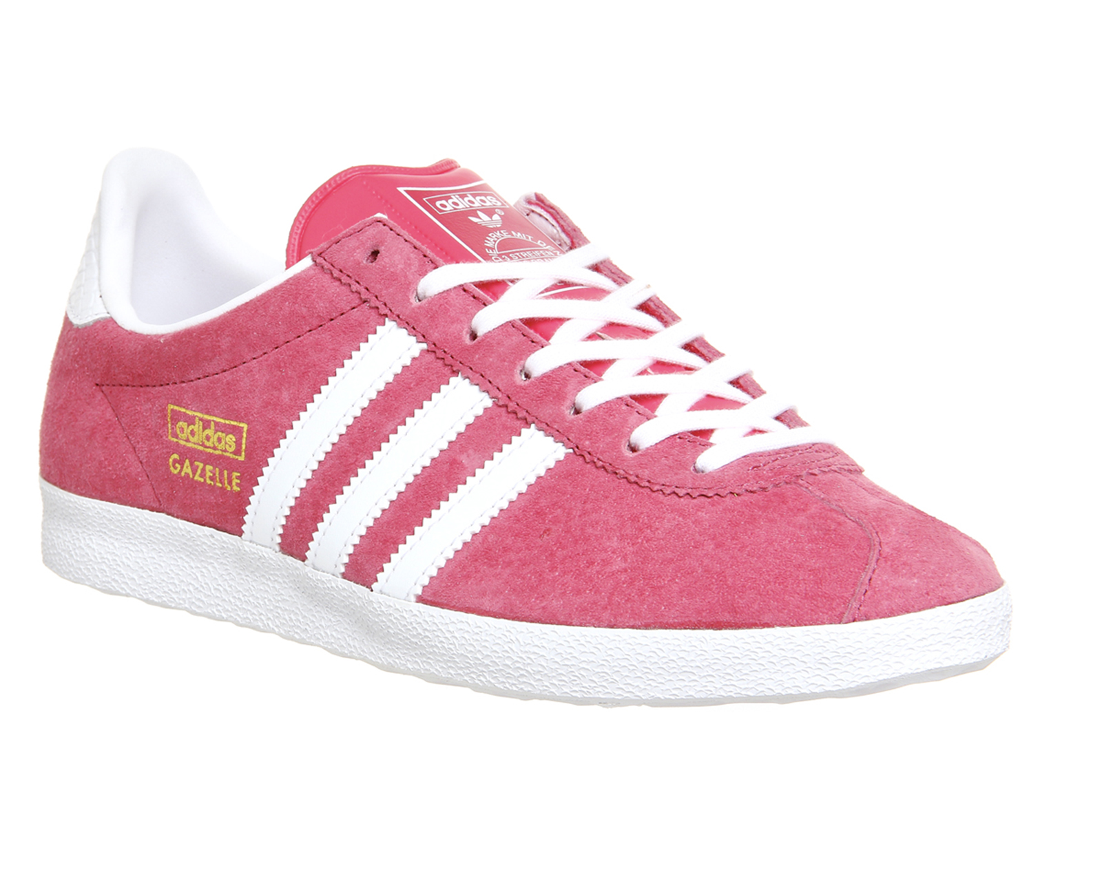 adidas originals gazelle rosa