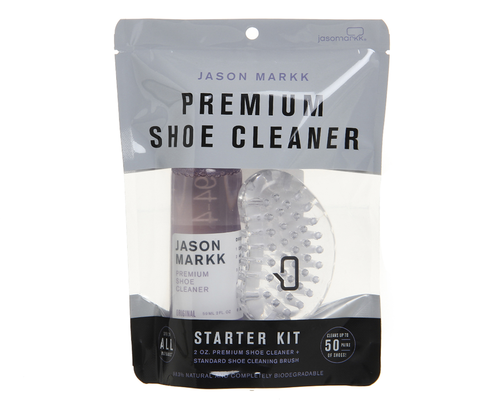 Premium Shoe Cleaning Product
