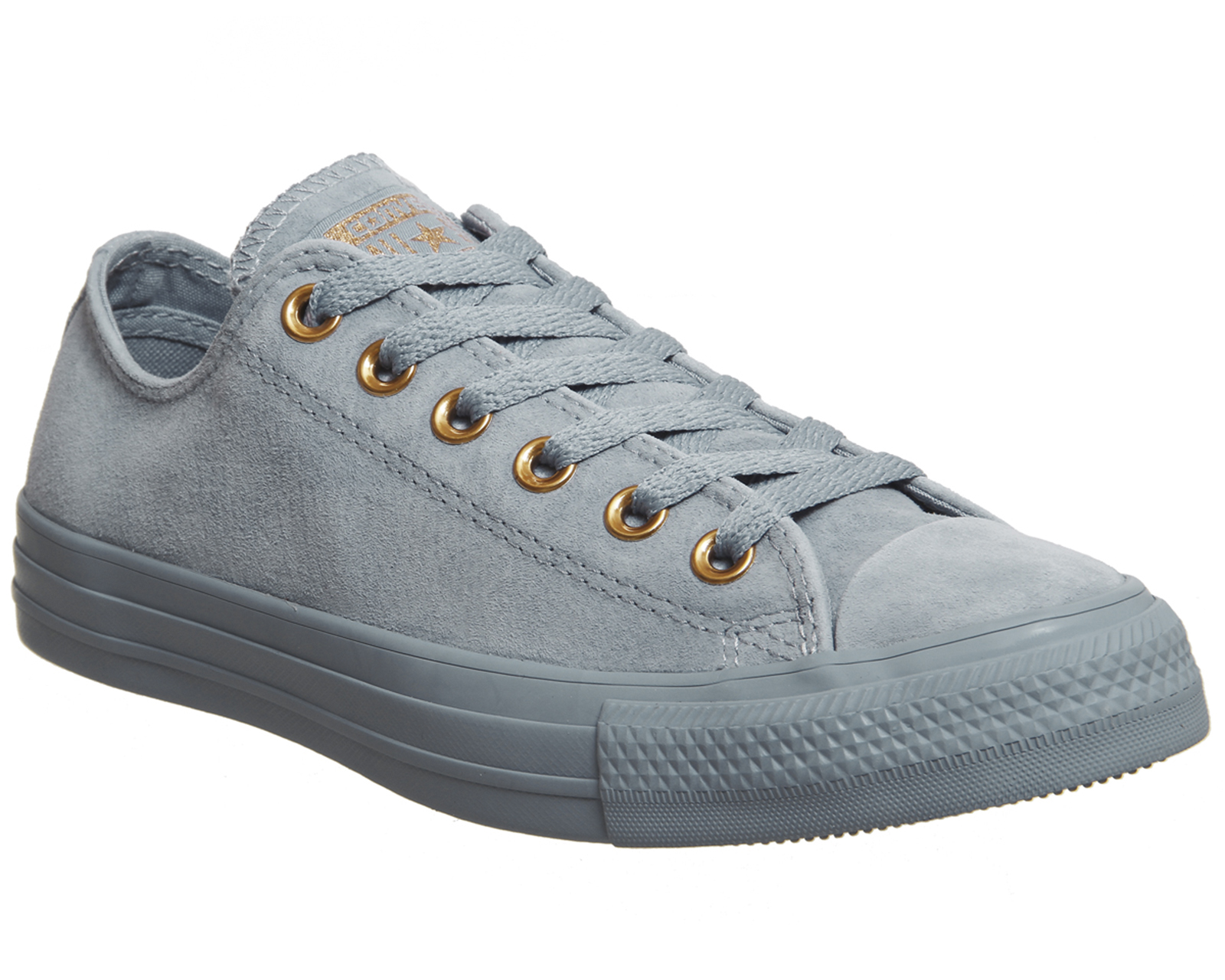 all star converse blue leather Online